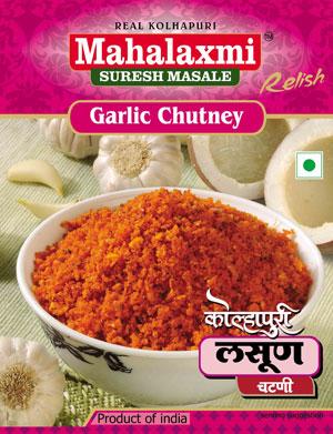 garlic-chutneys